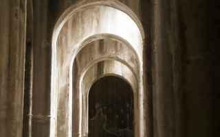 Storia: bacoli istanbul cisterna piscinamirabile