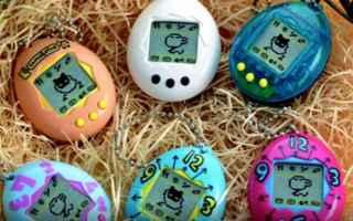 tamagotchi  giochi  videogiochi