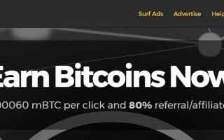 Soldi Online: bitcoin ptc lavoro soldi