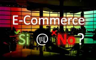 Web Marketing: e-commerce  investimento  ecommerce