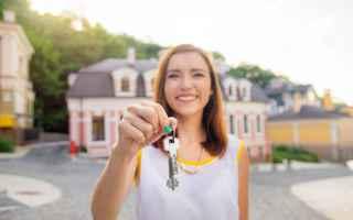Casa e immobili: notizia  mercato  immobiliare  andamento