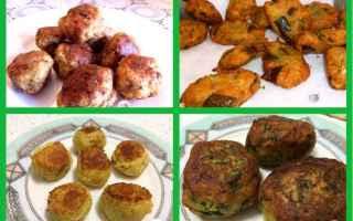 Ricette: secondi  piatti unici  cucina