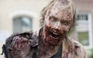 zombie  sindrome cotard