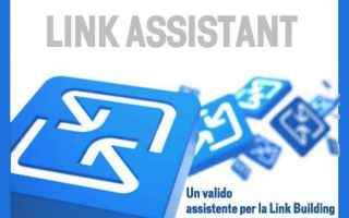 SEO: link  link building  seo  linkassistant