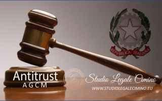 Leggi e Diritti: consumatore  antitrust  gelsomina cimino