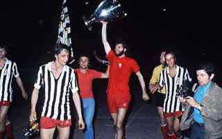 Champions League: ajax  1973  juventus  cruijff