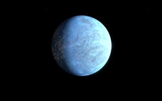 Astronomia: alieni  ghiaccio  alan stern