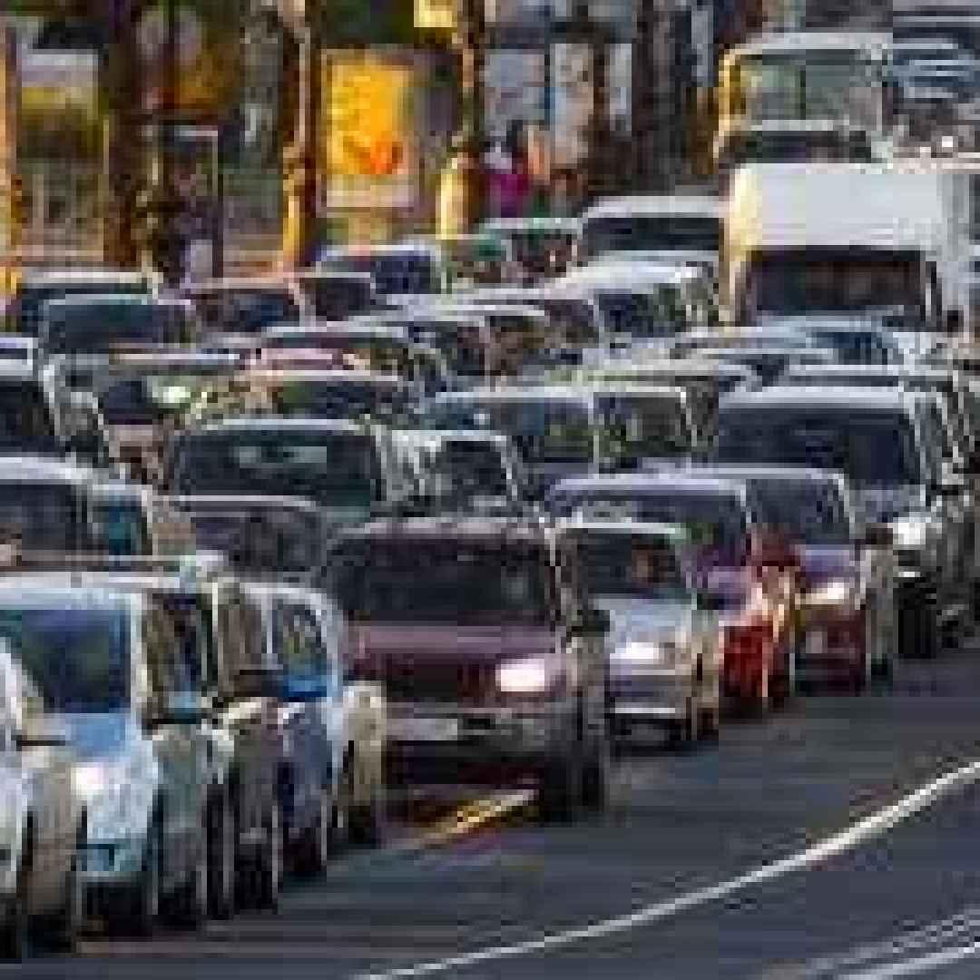 auto  traffico  mobilità  oslo  ruter