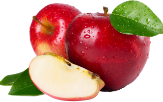 Alimentazione: mela  pulire  lavare  pesticidi