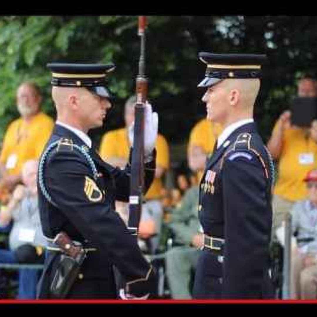 stati uniti  armi  militari  reggimenti