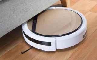 Gadget: ilife  gadget  robot aspirapolvere