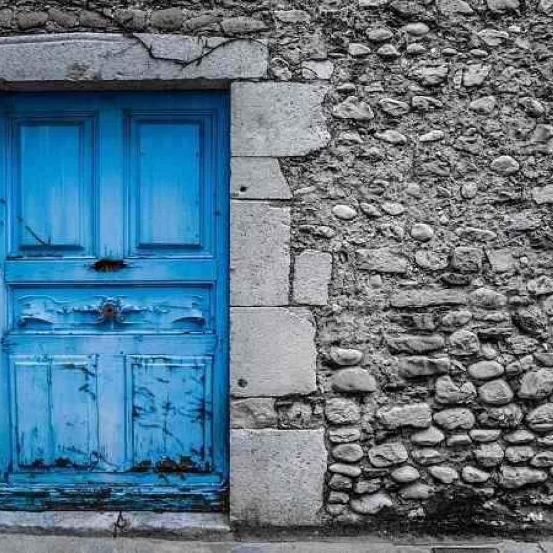 interpretazione sogni  sognare porte