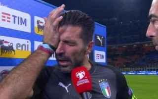 Nazionale: nazionale  italia  svezia
