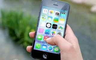 iPhone - iPad: risparmio energia  iphone  apple