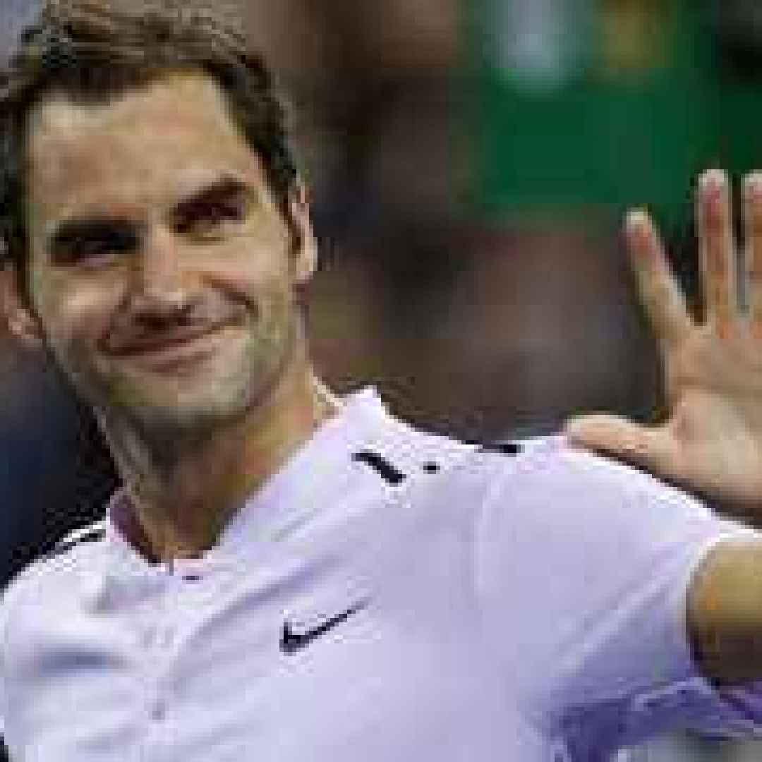 tennis grand slam  federer londra