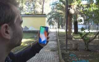 iPhone - iPad: apple iphone x  face id