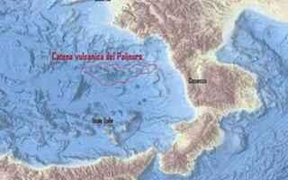 Ambiente: campania  calabria  vulcani