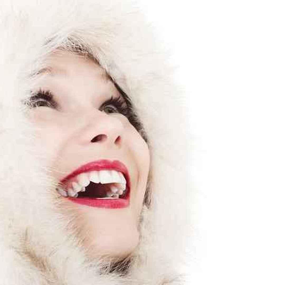 moda  fashion  donna  inverno
