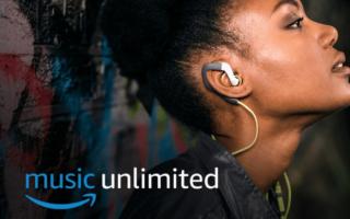 Amazon: musica  amazon