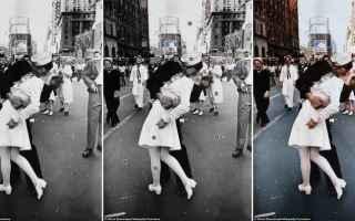 Fotoritocco: fotografia  app  bianco e nero  colori