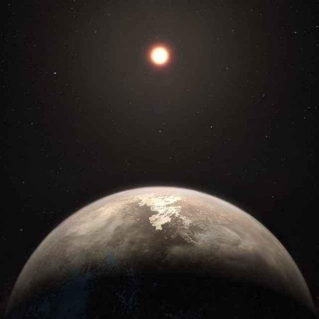 clima temperato  esopianeta  pianeta