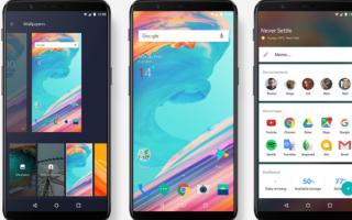 Cellulari: oneplus 5t  oneplus  smartphone  android