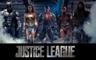 Cinema: batman justiceleague eroi cinema azione