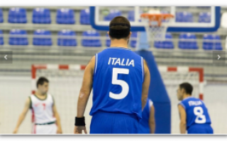 Basket: basket  europei  down