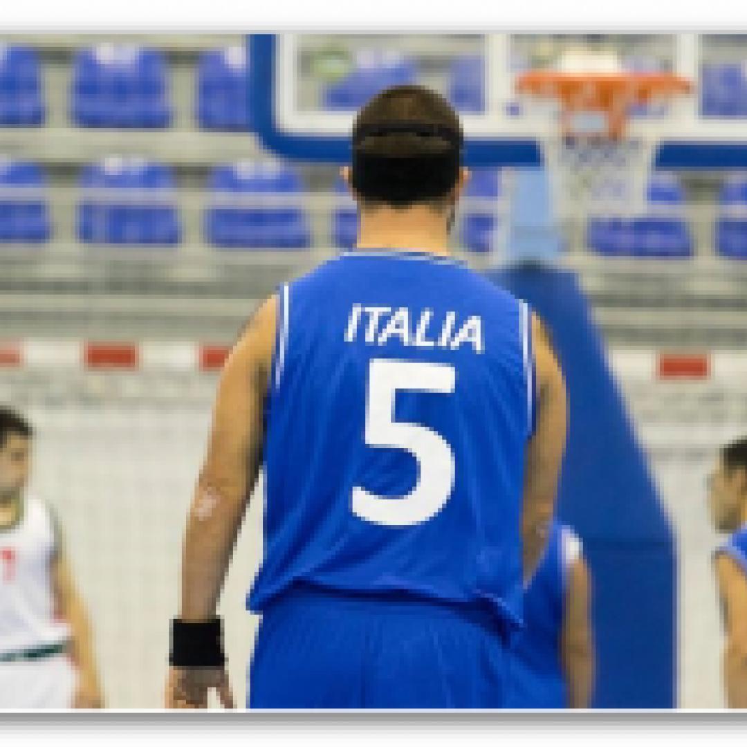 basket  europei  down
