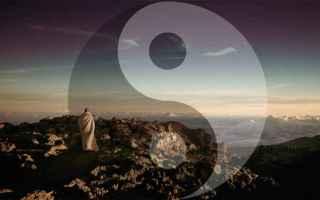 Cultura: meditazione  taoismo