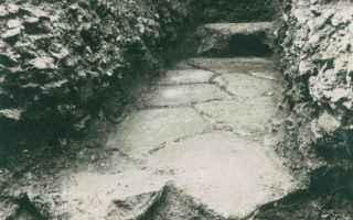 Storia: reggio emilia  via emilia  mostra