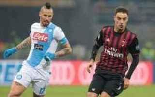 Serie A: napoli  milan  serie a  pronostico