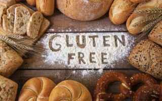 Alimentazione: gluten free  glutine  dieta senza glutine