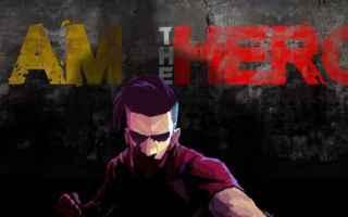 Mobile games: picchiaduro iphone videogiochi indie