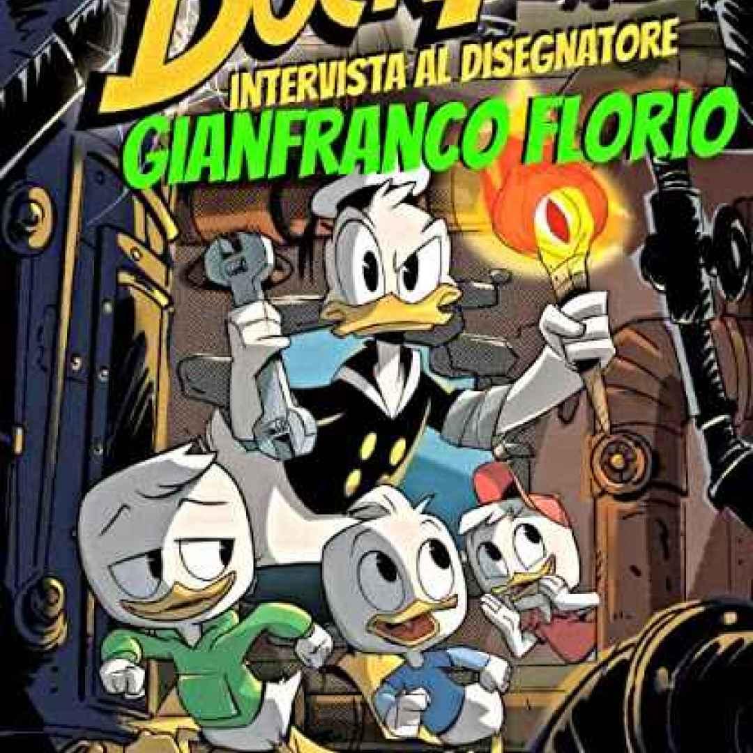 disney  ducktales  zio paperone  fumetti
