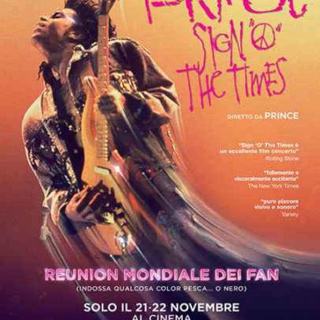 prince  film  cinema  musica