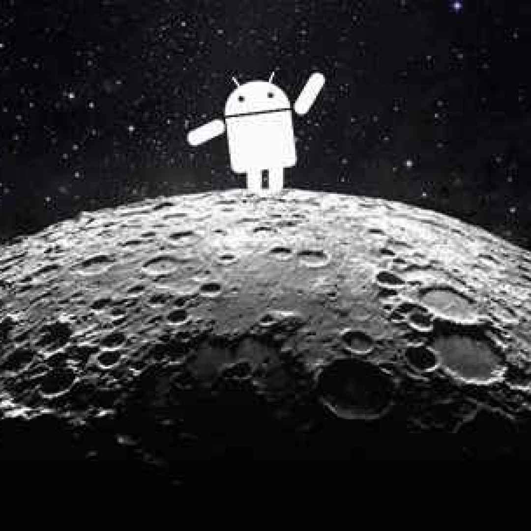 calendario lunare  luna  android  astri