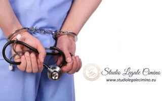 Medicina: avvocato responsabilita