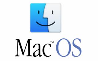 Apple: mac  file system  apfs  hfs+  exfat