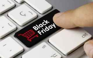 Soldi Online: black friday  e-commerce