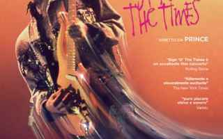 Musica: prince concerto cinema musica