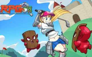 Mobile games: jrpg iphone iphone giochi golf