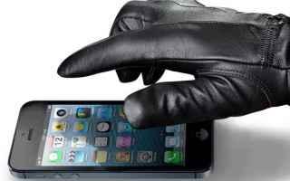 Cellulari: smartphone  furti
