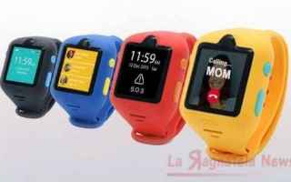 Gli smartwatch sono una grande invenzione, un modo comodo per avere sempre sotto controllo messaggi