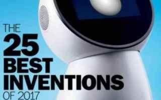 Tecnologie: time  hi-tech  2017  invenzioni  inventions  gadget