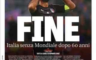 Calcio: figc  calcio italiano