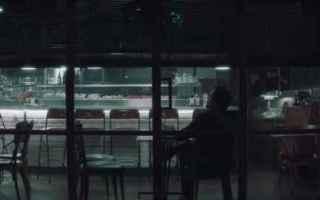 Cinema: the place  cinema  genovese