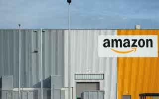 Amazon: amazon