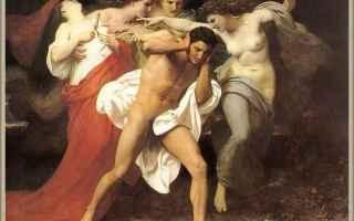 Cultura: erinni  furie  megèra  mitologia  dee