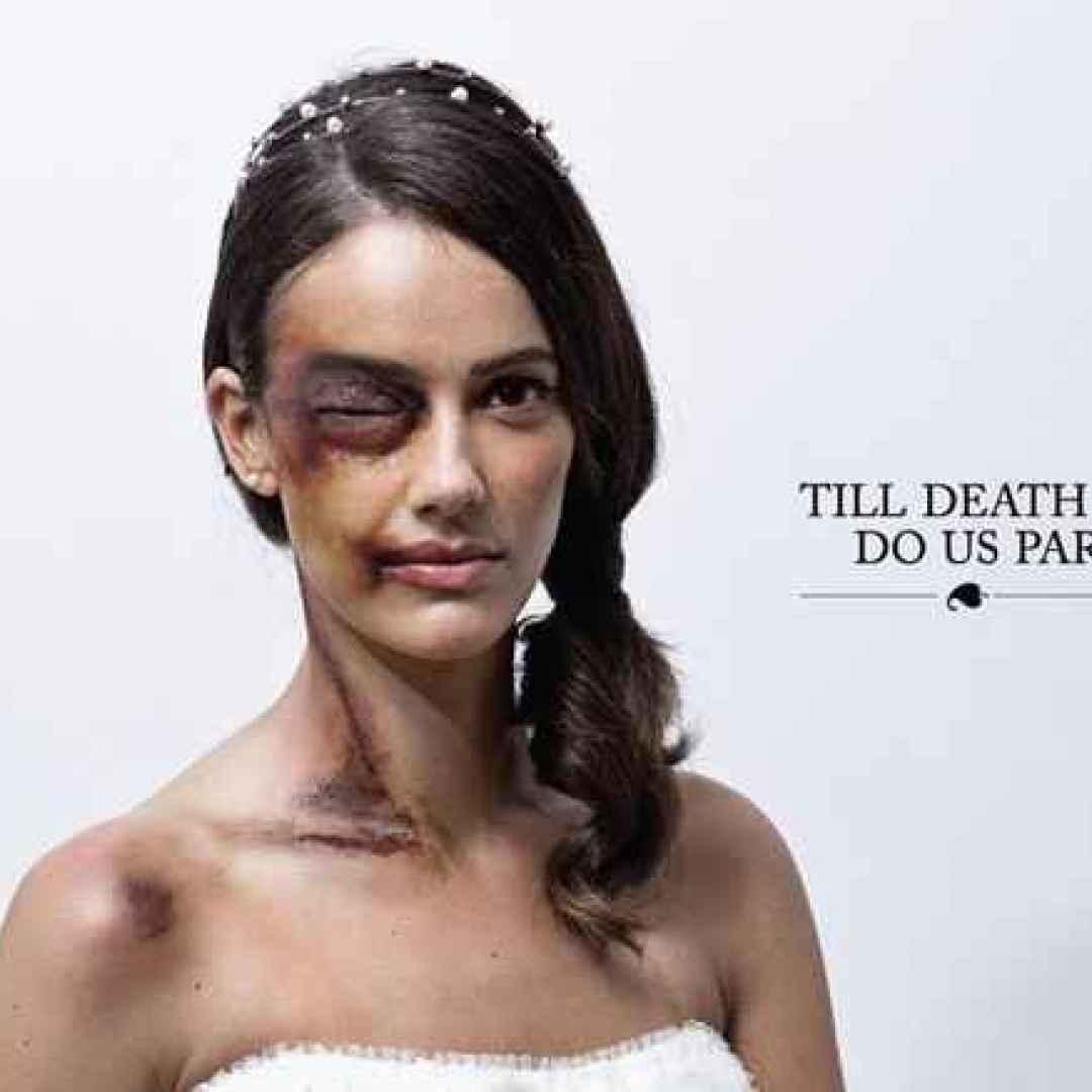 donna  violenza  stop